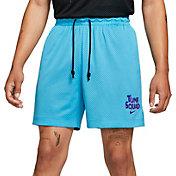 Nike x Men's Dri-FIT Standard Issue Space Jam 2 Reversible Basketball Shorts