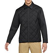 Nike Men's Synthetic Fill Repel Golf Jacket