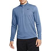 Nike Men's Dri-Fit Victory Half-Zip Golf Top