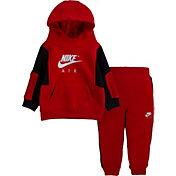 Nike Little Boys' Air Panel Hoodie and Pants Set