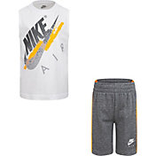 Nike Little Boys' Air Tank Top and Shorts Set