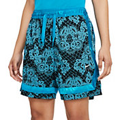 Nike Women's Swoosh Fly Crossover Printed Basketball Shorts