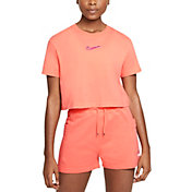 Nike Women's Sportswear Dance Cropped T-Shirt