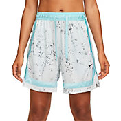 Nike Women's Fly Crossover Basketball Shorts