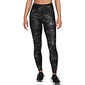 Nike Women's Dri-FIT One Mid-Rise Camo Leggings