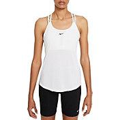 Nike Women's Dri-FIT One Elastika Tank Top