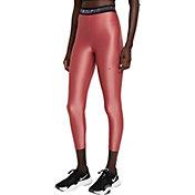 Nike Women's Pro High-Waisted 7/8 Leggings