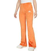 Nike Women's All Over Print Air Velour Pants