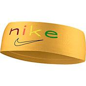 Nike Dri-FIT Rainbow Logo Fury 2.0 Headband