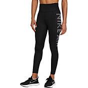 Nike Women's Nike Air Epic Fast 7/8 Running Leggings