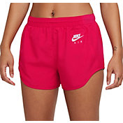 Nike Women's Air Dri-FIT Essential Brief-Lined Running Shorts