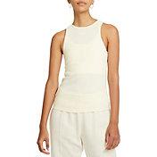 Nike Women's Sportswear Essential Ribbed Tank Top