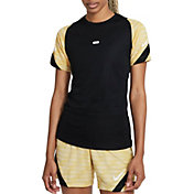 Nike Women's Dri-Fit Strike Soccer Short Sleeve Shirt
