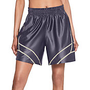 Nike Women's Swoosh Fly Basketball Shorts