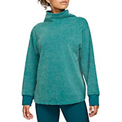 Nike Women's Yoga Luxe Cover-Up