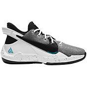 Nike Kids' Preschool Zoom Freak 2 Basketball Shoes