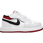 Jordan Kids' Toddler Air Jordan 1 Low Basketball Shoes