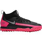 Nike Kids' Phantom GT Academy Dynamic Fit TF Soccer Shoes