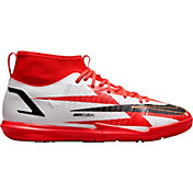 Nike Kids' Mercurial Superfly 8 Academy CR7 Indoor Soccer Shoes