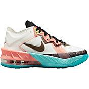 Nike Kids' Grade School LeBron 18 Basketball Shoes
