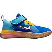 Nike Kids' Preschool LeBron 18 Basketball Shoes