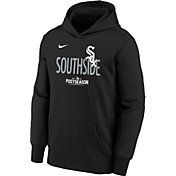 Nike Youth Chicago White Sox 2021 Postseason Authentic Collection Pullover Hoodie