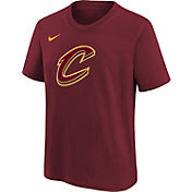 Nike Youth Cleveland Cavaliers Red Logo T-Shirt