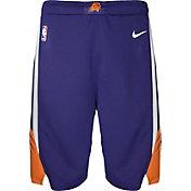 Nike Youth Phoenix Suns Dri-FIT Icon Swingman Shorts