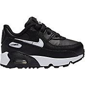 Nike Toddler Air Max 90 Basketball Shoes