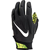 Nike Youth Superbad 5.0 Football Gloves