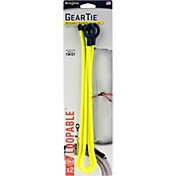 "Nite Ize Gear Tie 24"" Loopable Twist Tie – 2 Pack"