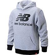 New Balance Boys' Core Fleece Hoodie