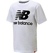 New Balance Boys' Core Cotton T-Shirt