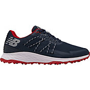 New Balance Men's Fresh Foam PaceSL Golf Shoes