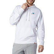New Balance Men's Essentials Embroidered Hoodie