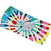 New Balance x Lindor Tie Dye Skullwrap Headband