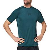 Oakley Men's Heathered Short Sleeve T-Shirt