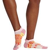 Bombas Women's Leopard Camo Ankle Sock