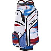 OGIO WOODE 15 Cart Bag