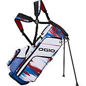 OGIO WOODE 8 Hybrid Stand Bag