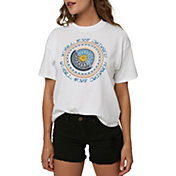 O'Neill Women's Be Groovy T-Shirt