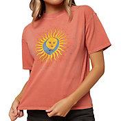 O'Neill Women's Cosmic Sky Short Sleeve T-Shirt
