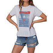 O'Neill Women's First Name T-shirt