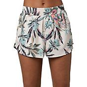 O'Neill Women's Landing Printed Shorts