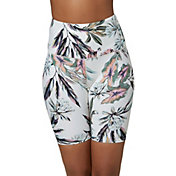 O'NEILL Women's Las Flores Aloha Floral Shorts