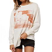 O'Neill Women's Lost Coast Long Sleeve T-Shirt