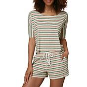 O'Neill Women's Madeline Stripe Top