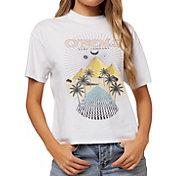 O'Neill Women's Mystic Short Sleeve T-Shirt