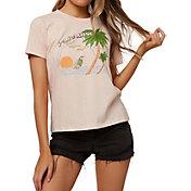 O'Neill Women's On Vacation T-Shirt