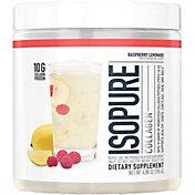 ISOPURE Collagen Protein Powder (Raspberry Lemonade) 15 Servings